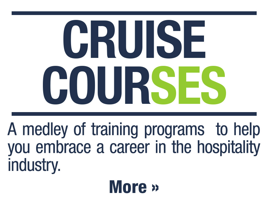 cruise courses